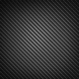 Fond de texture de fibre de carbone Image libre de droits