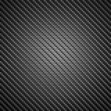 Fond de texture de fibre de carbone Photos libres de droits