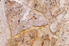 Fond de texture de granit Photo libre de droits