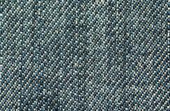 Fond de texture de jeans Fin vers le haut Photographie stock