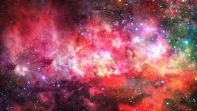 Fond de texture de l'espace Images libres de droits