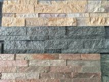 Fond de texture de mur Photographie stock