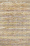 Fond de texture de mur de briques images libres de droits