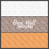 Fond de texture de mur de briques illustration stock