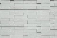 Fond de texture de mur de briques/texture noirs et blancs de mur Photos stock
