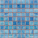 Fond de texture de mur de tuile Image libre de droits