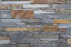 Fond de texture de mur en pierre Photographie stock libre de droits