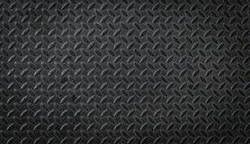 Fond de texture de plancher en acier Image libre de droits