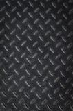 Fond de texture de plancher en acier Images libres de droits