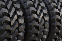 Fond de texture de pneu Photographie stock libre de droits