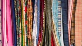 Fond de texture de textile Photo libre de droits
