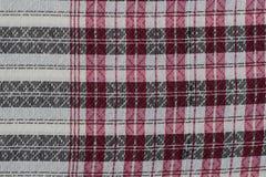 Fond de texture de textile de tissu Photo stock