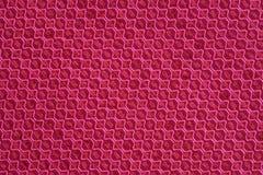 Fond de texture de tissu Image libre de droits