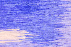Fond de texture de tissu, macro Photographie stock libre de droits