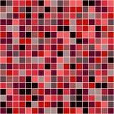 Fond de texture de tuiles de mosaïque Photographie stock libre de droits