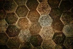 Fond de texture de voie de chemin Photo libre de droits