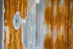 Fond de texture de zinc Images stock
