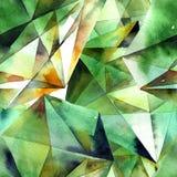 Fond de texture de diamants Photographie stock