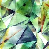 Fond de texture de diamants Image stock