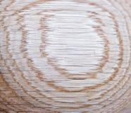 fond de texture en bois de chêne rouge dans la macro pousse de lentille image stock