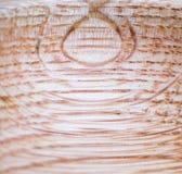 fond de texture en bois de chêne rouge dans la macro pousse de lentille images libres de droits