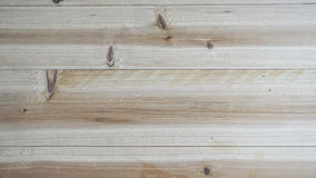 Fond de texture en bois cru Images libres de droits