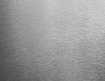 Fond de texture en métal Image libre de droits