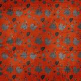 Fond de texture de feuilles d'automne Image libre de droits