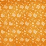 Fond de texture de feuilles d'automne Photographie stock libre de droits