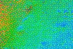 Fond de texture ipattern Les matériaux de finissage sont vieux Électrique Images libres de droits