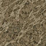 Fond de texture de marbre de Brown Image libre de droits