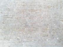 Fond de texture de mortier Criqué noir constructions image stock
