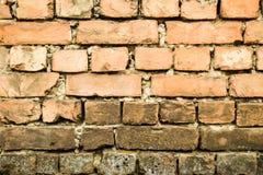 Fond de texture de mur de briques photographie stock