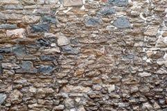 Fond de texture de mur en pierre Image stock
