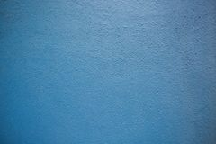 Fond de texture peint par bleu Image stock