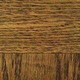 Fond de texture de placage de grain de chêne, modèle texturisé rayé horizontal naturel de brun de noir foncé, grand bois rocaille photographie stock libre de droits