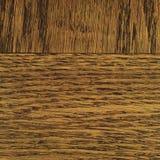 Fond de texture de placage de grain de chêne, modèle texturisé rayé horizontal naturel de brun de noir foncé, grand bois rocaille image libre de droits