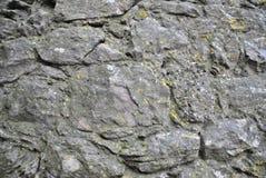 Fond de texture de roche et de pierre photographie stock libre de droits