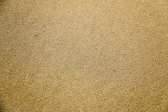 Fond de texture de sable Texture de modèle de sable Image libre de droits