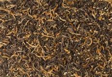 Fond de thé de Chineese Photo libre de droits