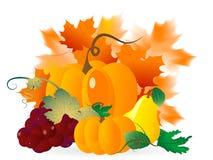 Fond de thanksgiving Image stock