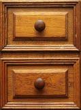 Fond de tiroirs images stock