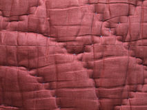 Fond de tissu Photo stock
