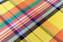 Fond de tissu Images libres de droits