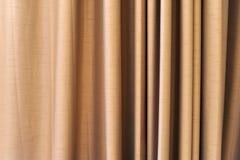 Fond de tissu de rideau photographie stock