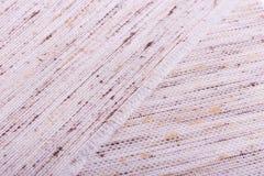 Fond de tissu plié beige image libre de droits