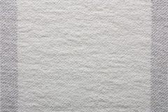 Fond de toile de texture de tissu naturel Photo libre de droits