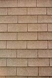 Fond de toit Image libre de droits