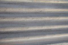 Fond de toit d'ardoise d'amiante Images stock