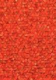 Fond de triangles Image libre de droits
